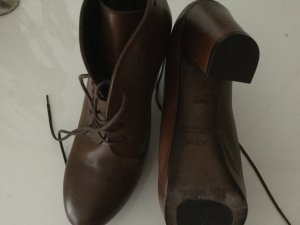 Joop! Boots brown leather