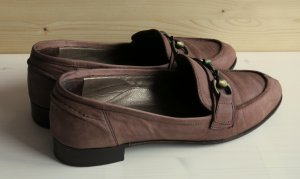 Joop! Slippers brown leather
