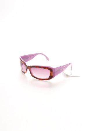 Joop! Butterfly Glasses multicolored street-fashion look