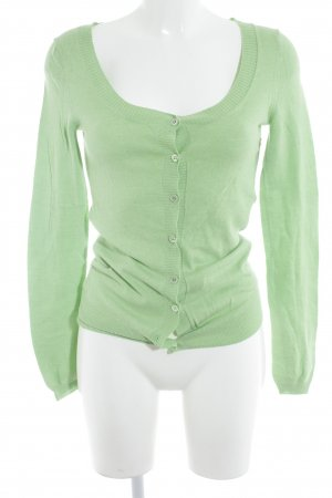 Joop! Cardigan meadow green casual look
