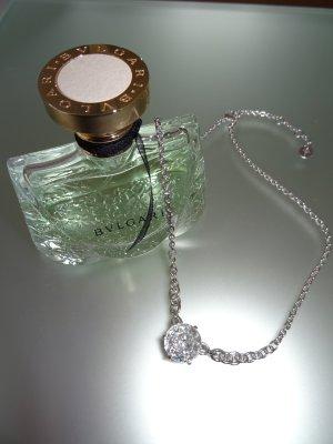 Joop! Collier 925 Silber mit Zirkonia
