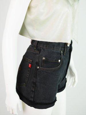 Joop Cut Off Vintage Jeans