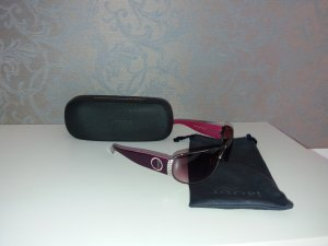 Joop! Square Glasses pink-lilac