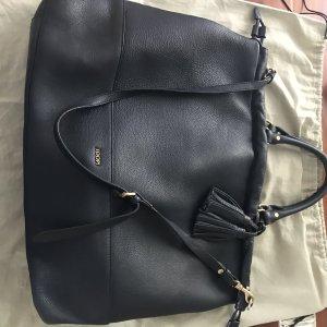 JOOP! Dunkelblaue Handtasche