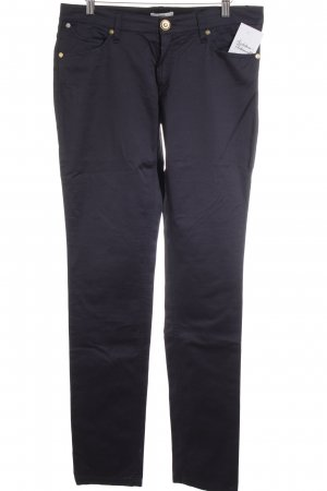 Joop! Five-Pocket-Hose dunkelblau Casual-Look