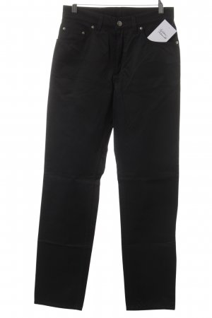 Joop! Five-Pocket-Hose schwarz Casual-Look