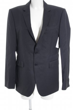 Joop! Tailcoat black-dark blue glen check pattern elegant
