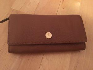 Joop! Wallet cognac-coloured