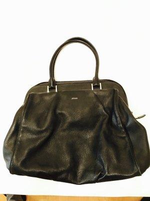 Joop! Große Leder-Handtasche