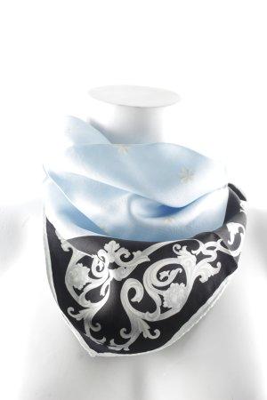 Joop! Halstuch abstraktes Muster Elegant
