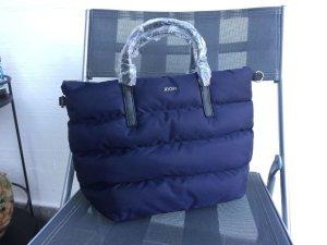 Joop! Carry Bag dark blue polyester