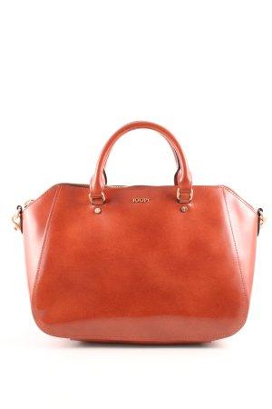 Joop! Handtasche hellorange Casual-Look