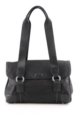 Joop! Handtasche schwarz Casual-Look