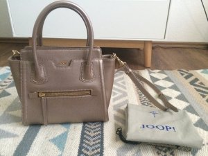 Joop Handtasche Apate Metallic Rosé