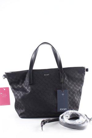 """Joop! Handtasche """"Cortina Metallic Helena Shoulder Bag Black"""" schwarz"""
