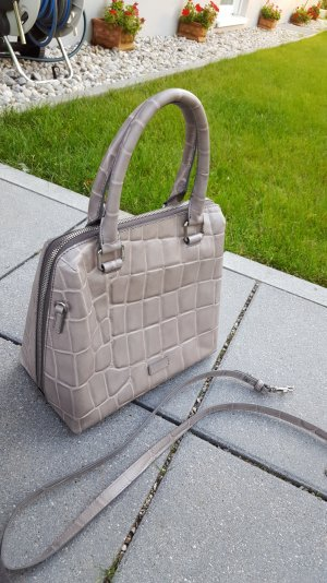 Joop! Handtasche grau, neu und ungetragen.