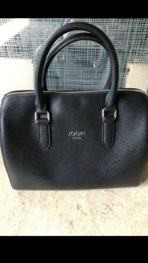 Joop! Frame Bag black-silver-colored