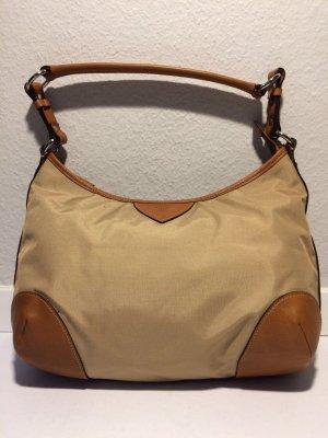 Joop! Handtasche Nylon und Leder