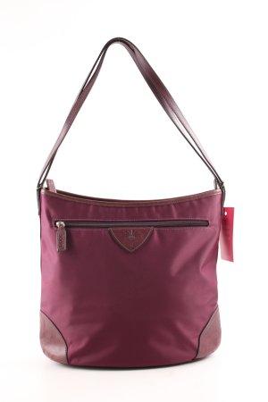 Joop! Handtasche pink Casual-Look
