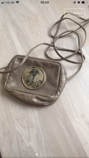 Joop! Mini Bag bronze-colored-grey