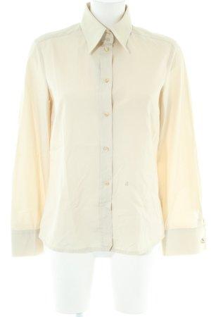 Joop! Hemd-Bluse creme Business-Look