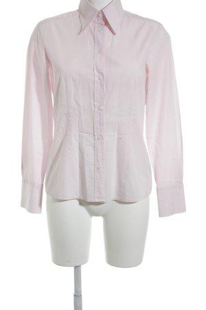 Joop! Hemd-Bluse rosé Casual-Look