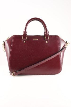 Joop! Carry Bag bordeaux business style