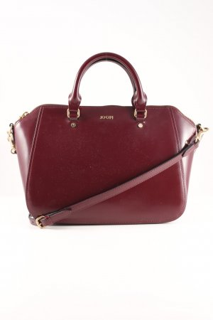 Joop! Carry Bag bordeaux business style