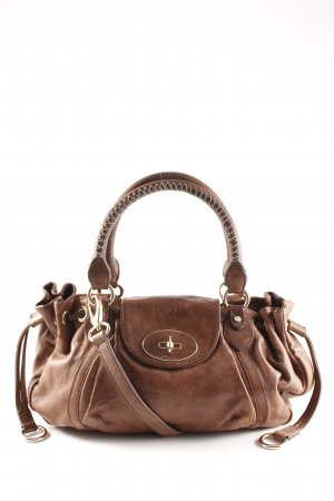Joop! Carry Bag brown elegant