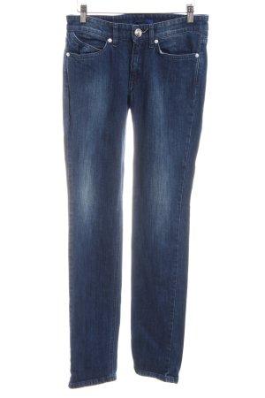 Joop! High Waist Jeans blau Casual-Look