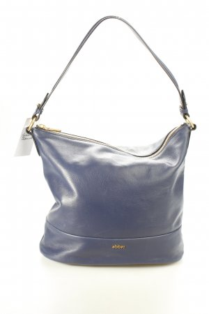 "Joop! Hobo ""Estia Hobo Small Dark Blue"" dunkelblau"