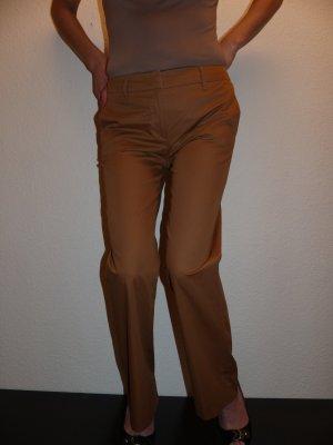 Joop Hose in Karamell Farben