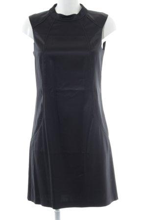 Joop! Jeans A-Linien Kleid schwarz Elegant