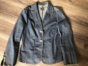 Joop! Jeans Denim Blazer blue
