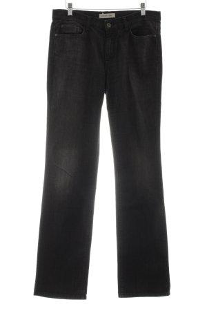 Joop! Jeans Boot Cut Jeans schwarz Casual-Look