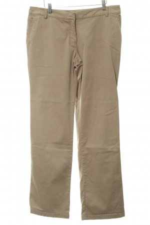 Joop! Jeans Chinohose camel Casual-Look