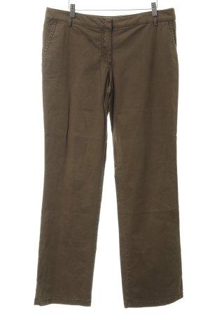 Joop! Jeans Chinohose grüngrau Casual-Look
