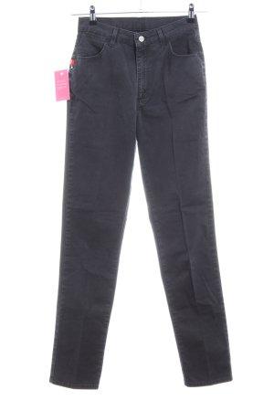 Joop! Jeans High Waist Jeans hellgrau Casual-Look