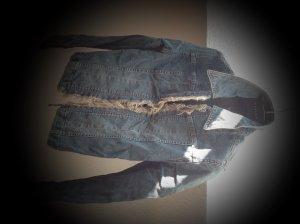 JOOP, Jeans-Jacke blau, Größe 36