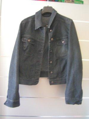 Joop Jeans Jacke, Größe 42, blau
