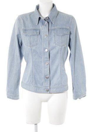 Joop! Jeans Jeansjacke himmelblau Casual-Look
