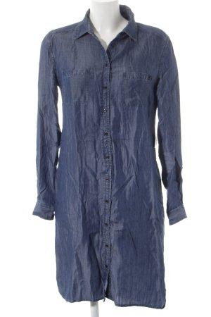 Joop! Jeans Jeanskleid graublau klassischer Stil