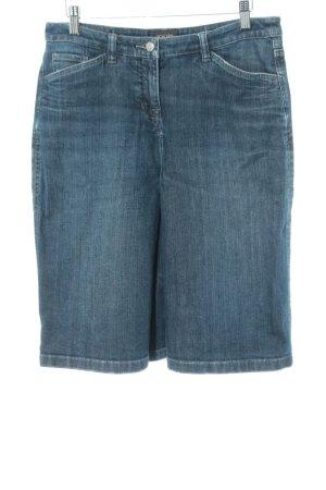 Joop! Jeans Jeansrock blau Casual-Look