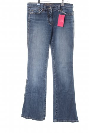 Joop! Jeans Denim Flares blue casual look