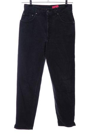 Joop! Jeans Jeans a carota nero stile casual