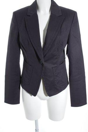 Joop! Jeans Kurz-Blazer dunkelblau Business-Look