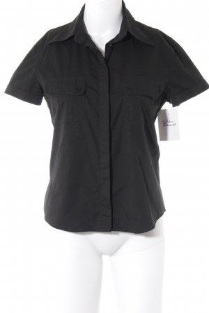 Joop! Jeans Short Sleeve Shirt black casual look