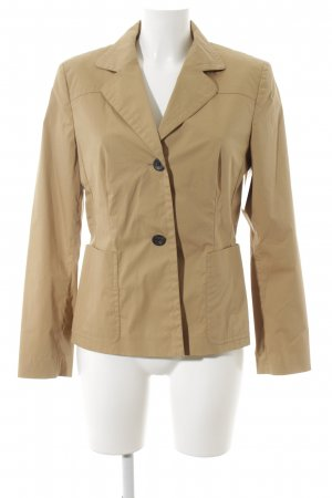 Joop! Jeans Long-Blazer camel Business-Look