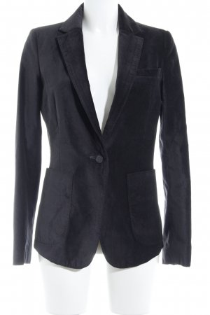 Joop! Jeans Long-Blazer dunkelgrau Business-Look