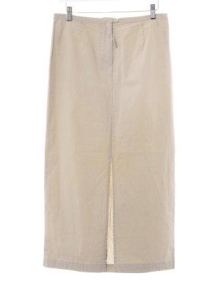 Joop! Jeans Jupe longue beige produits rétro